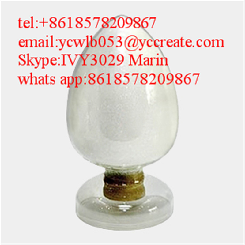 99% purity powder  Fluoxymesterone  CAS: 76-43-7