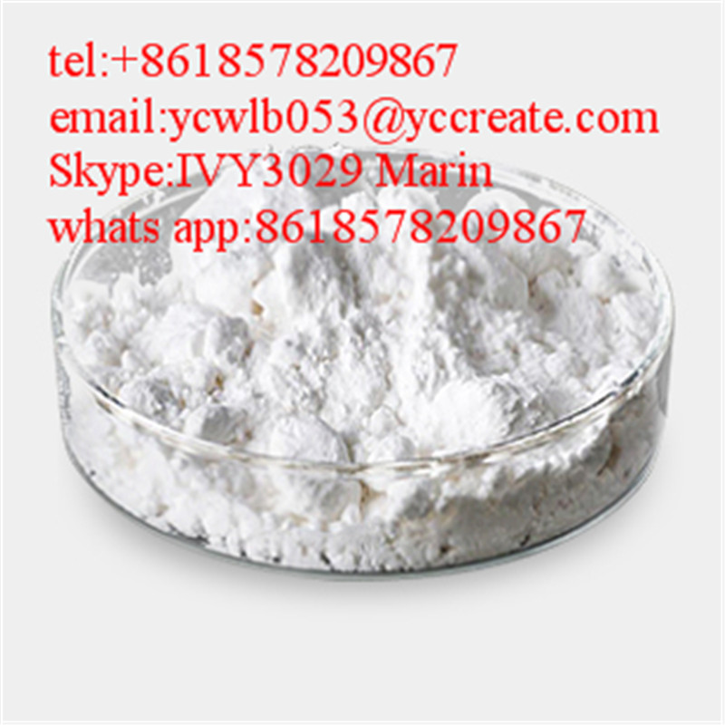 99% purity powder Drostanolone Enanthate
