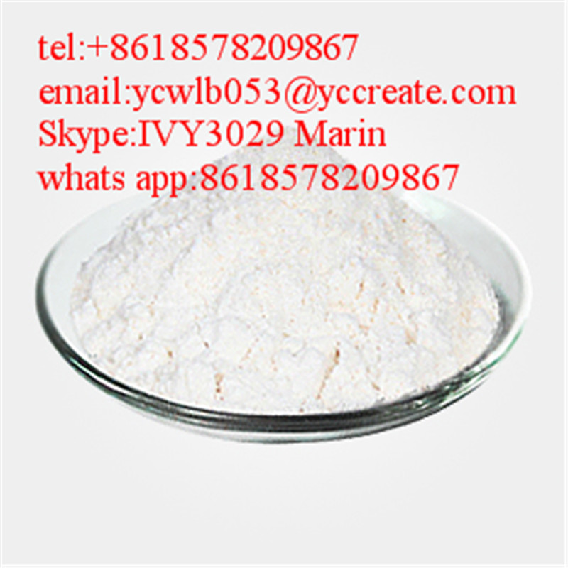 99% purity powder Trenbolone Hexahydrobenzyl Carbonate
