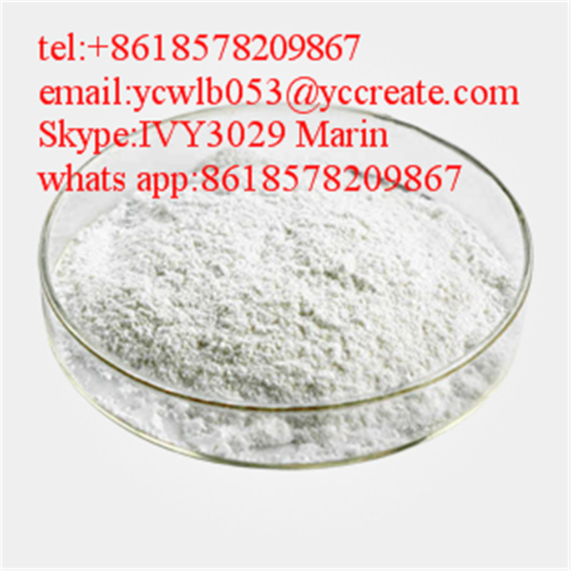 99% purity powder Stanolone  CAS: 521-18-6