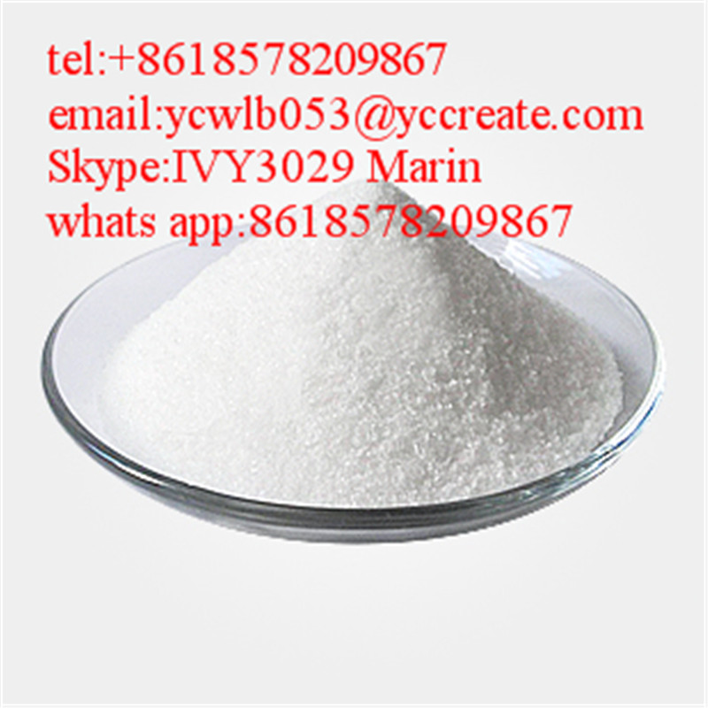 99% purity powder Chlormadinone acetate
