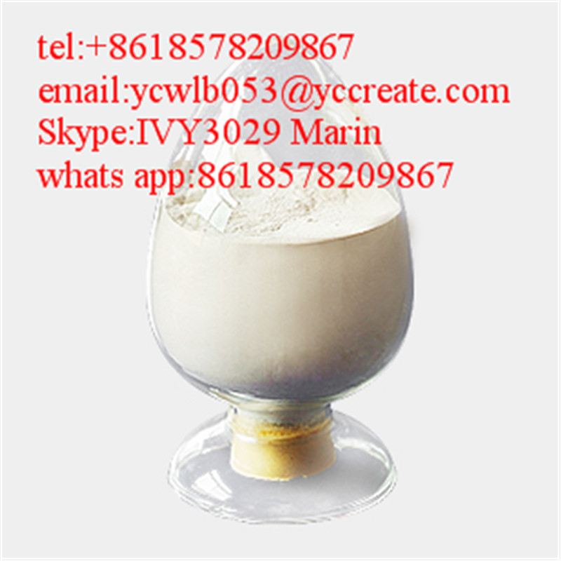 99% purity powder Chlormadinone acetate  CAS NO.: 302-22-7