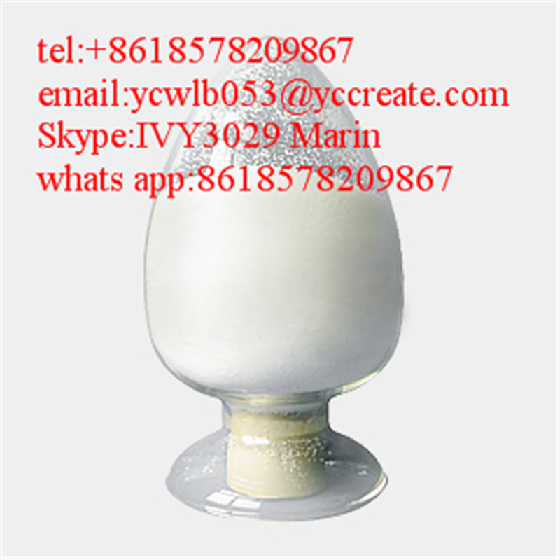 99% purity powder  Cyproterone acetate