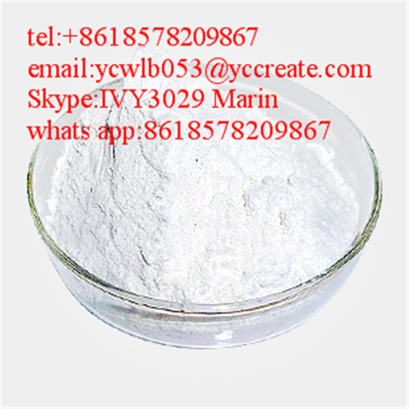 99% purity powder  Testolactone   CAS:968-93-4