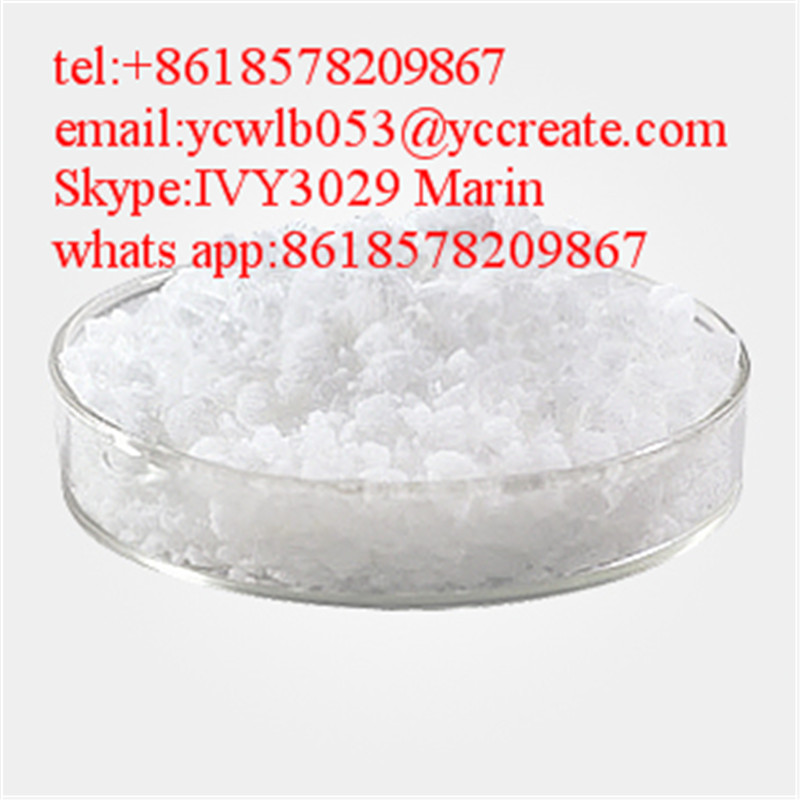 99% purity powder Ethisterone  CAS NO.: 434-03-7