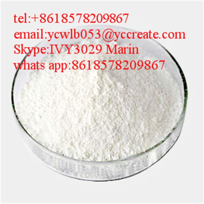 99% purity  powder  Dexamethasone Palmitate  CAS: 14899-36-6