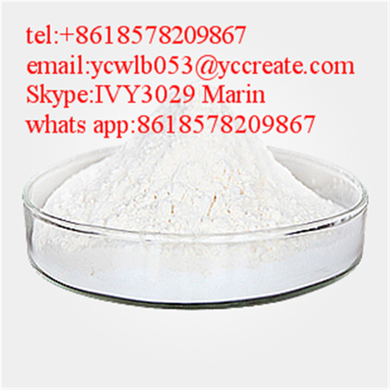 99% purity powder L(-)-Epinephrine  CAS NO.: 51-43-4