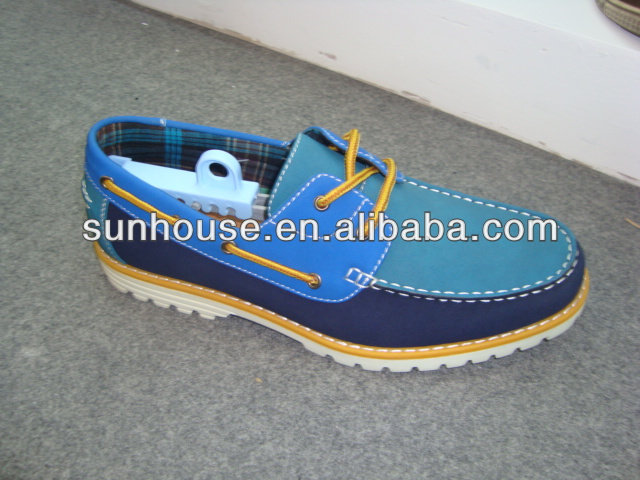 mens boat shoes cheap PU Men Boat Shoes