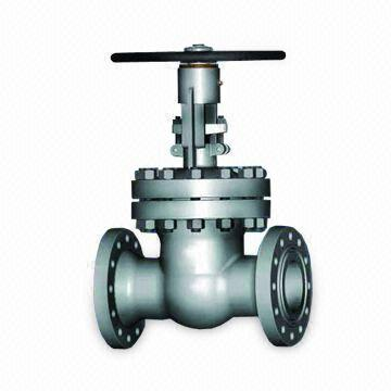 Double Disc Parallel Gate Valves