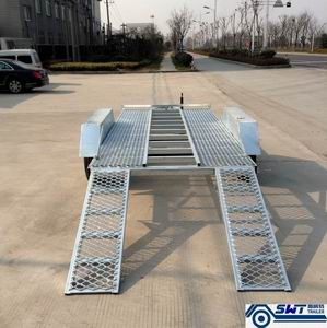 excavator trailer for sale 14x6 Excavator Trailer