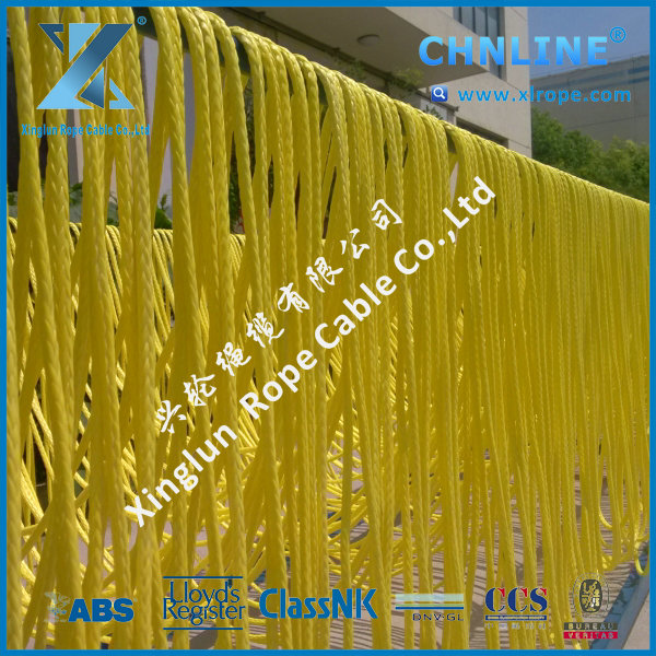 UHMWPE  rope / cable