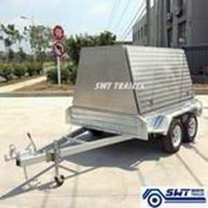 .tradesman trailer for sale Tradesman Trailer