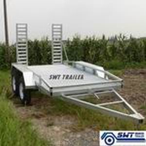 car trailer for sale 14x6 Car Trailer