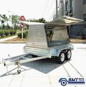 Canopy Trailer