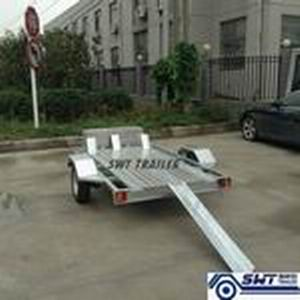 motorbike trailers for sale Motorbike Trailer 7x4