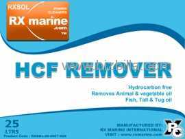 HCF REMOVER