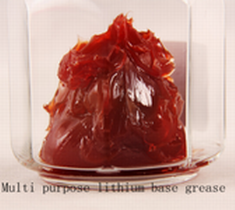 Semifluid Pump Grease