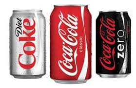 Cocacola Drinks