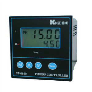 Ph/orp Controller CT-6659