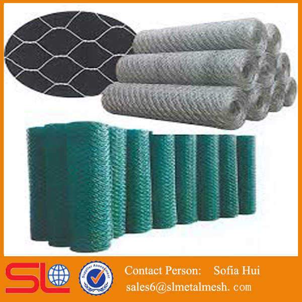 galvanied  welded wire mesh