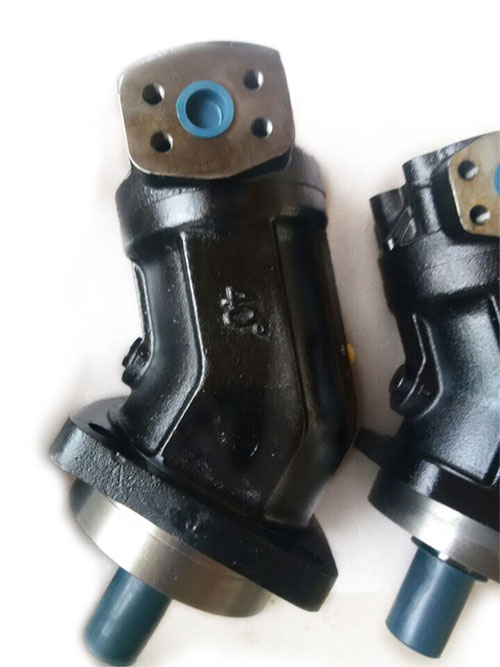 Fixed Displacement Pumps A2FO 80