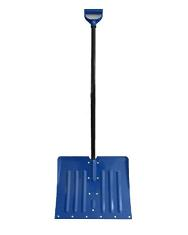 push snow shovel with wheels Pusher 001