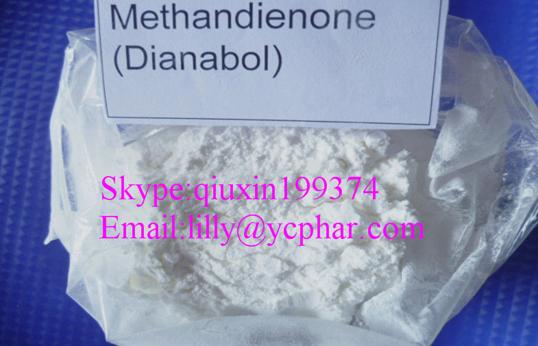 Supply Muscle Building Steroids Methandienone