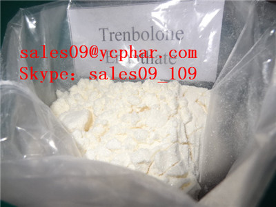 Trenbolone Enanthate  (Skype:sales09_109