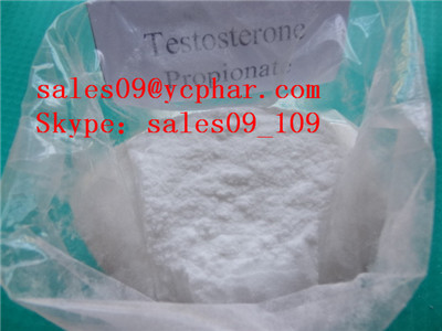 Testosterone Propionate  (Skype:sales09_109