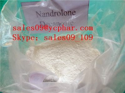 Nandrolone Decanoate  (Skype:sales09_109