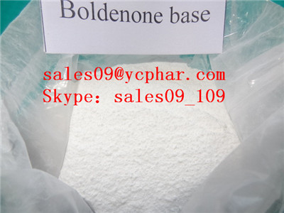 Boldenone Base  (Skype:sales09_109