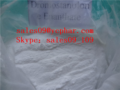 Drostanolone Enanthate  (Skype:sales09_109)