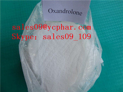 Oxandrolone  (Skype:sales09_109)