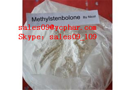 MethylStenbolone  (Skype:sales09_109)