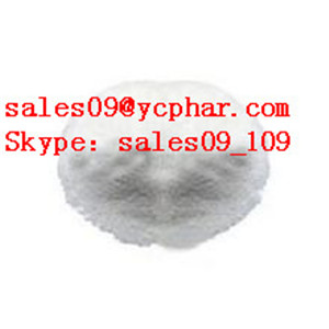 Hydroxyprogesterone Acetate(Skype:sales09_109