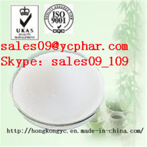 Levobupivacaine Hydrochloride (Skype:sales09_109)