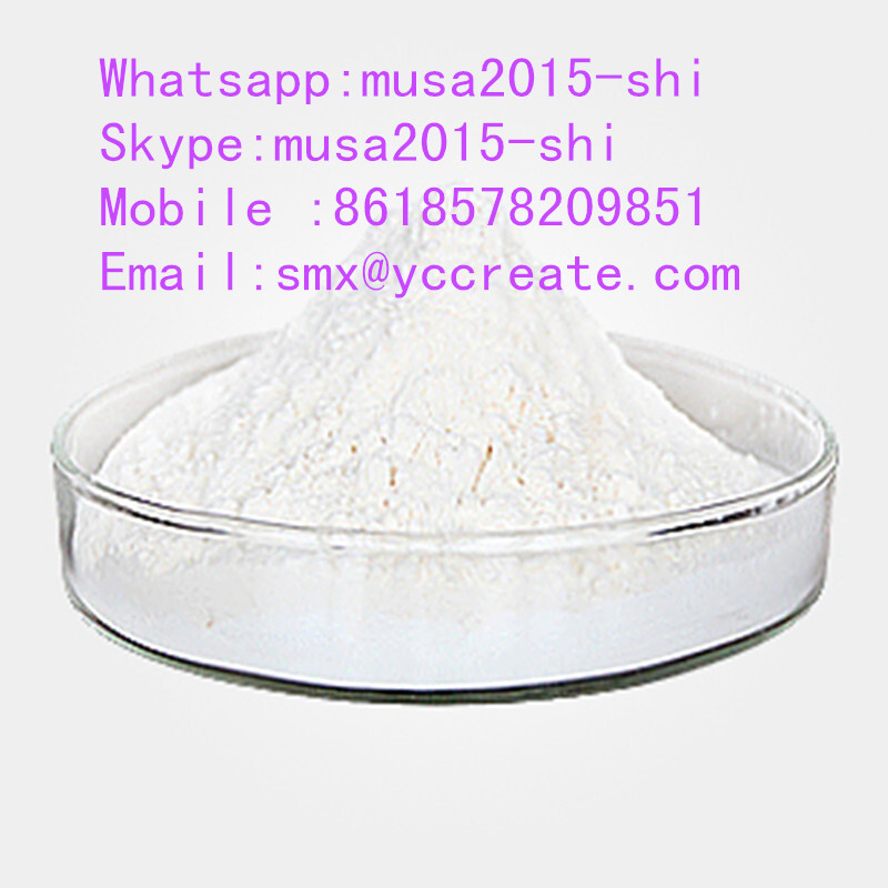 High Quality Prednisolone Sodium Phosphate 125-02-0/Skype:musa2015-shi