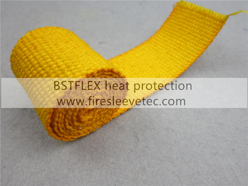 titanium Heat Pipe Ceramic Fiber Insulation