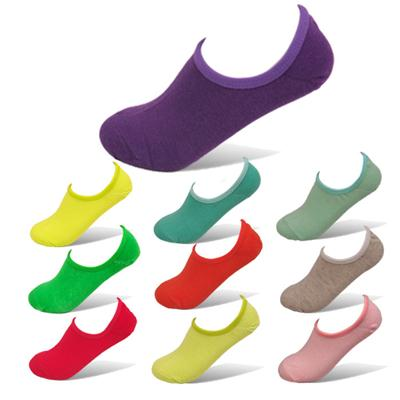 Women Low Cut Socks