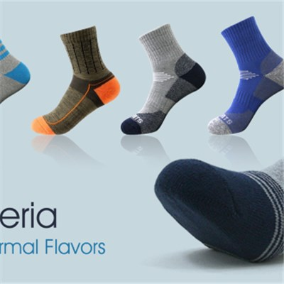 Men Dress Socks
