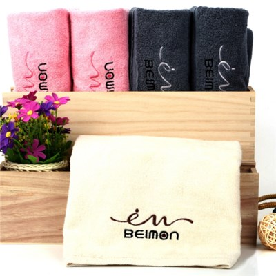 Organic Cotton Face Towels