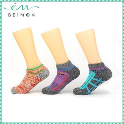 Adult antibacterial soft men business black bamboo sock