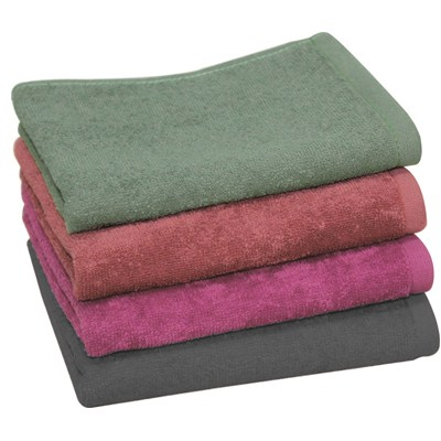 Bamboo Fiber Salon Towels