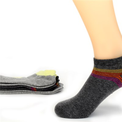 Womens White Socks