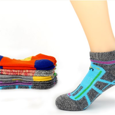 Womens Walking Socks