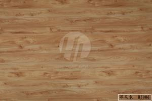 Melamine Paper H3006 apple wood