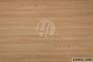 Melamine Furniture Paper H3027 teak