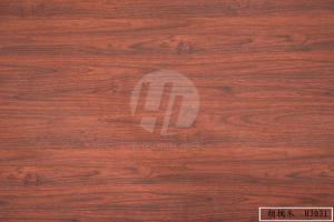 Melamine Furniture Paper H3031 walnut