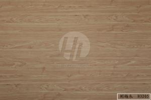 Melamine Paper H3205 wood grain