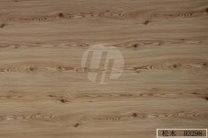 Melamine Furniture Paper H3298 pine wood